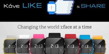 Διαγωνισμός One Face Watch!